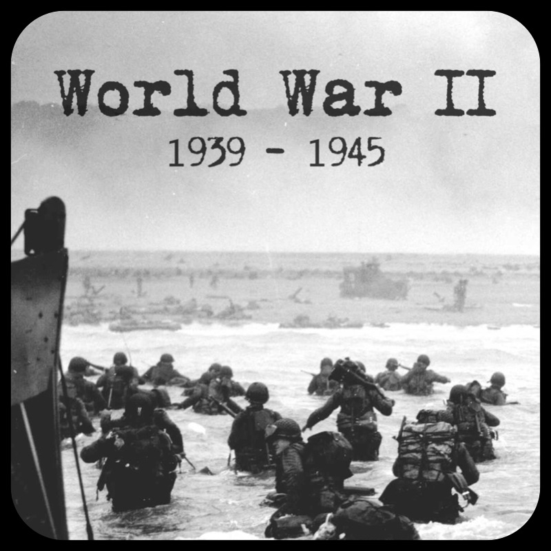 World War II - Decades of Information